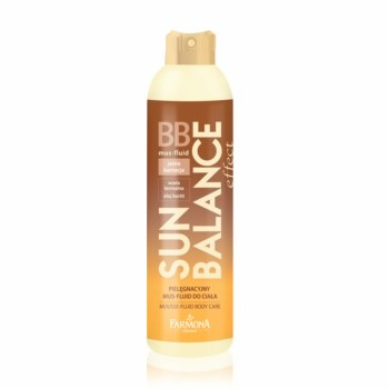 self tanning mousse