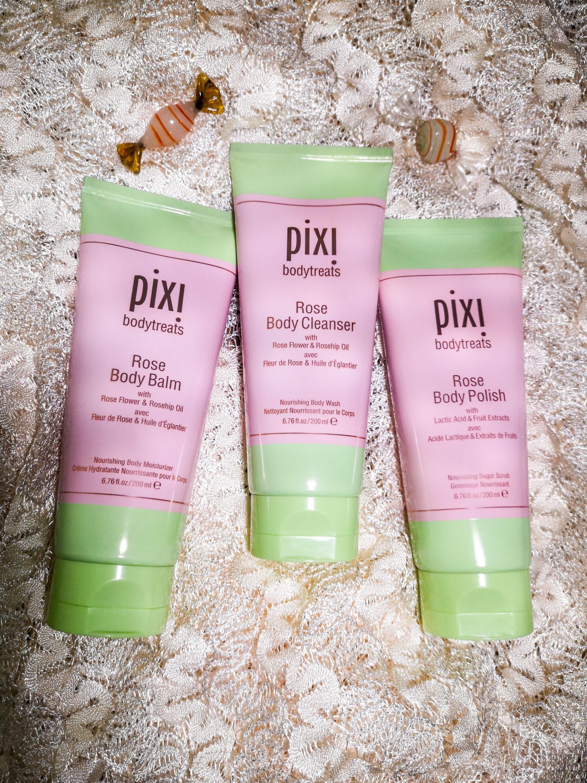 prodotti Pixi